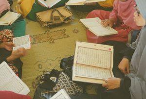 How Recitation Quran Helps