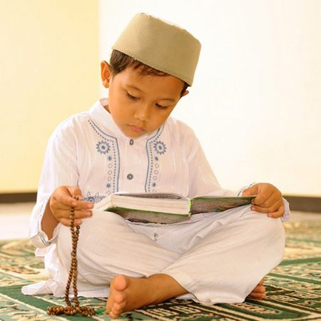 Correct Your Kids' Recitation or Memorization in 10 Minutes