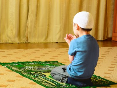 Islamic Studies Course For Kids