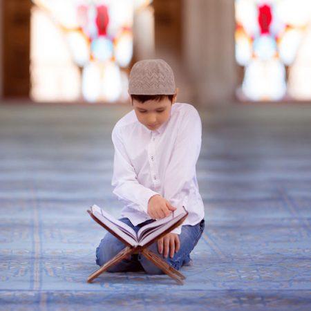 Quran Ijazah course for kids