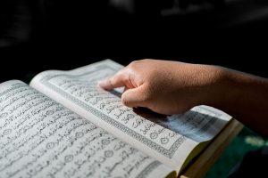 Learning-Quran-Memorization